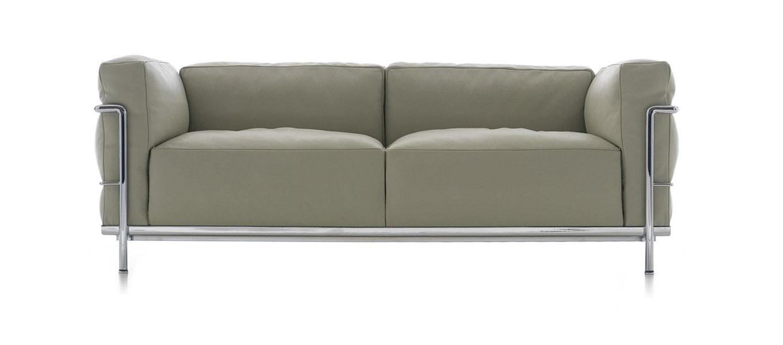 LC3 SOFA - Deloudis E-shop - Contemporary Design Furniture ...