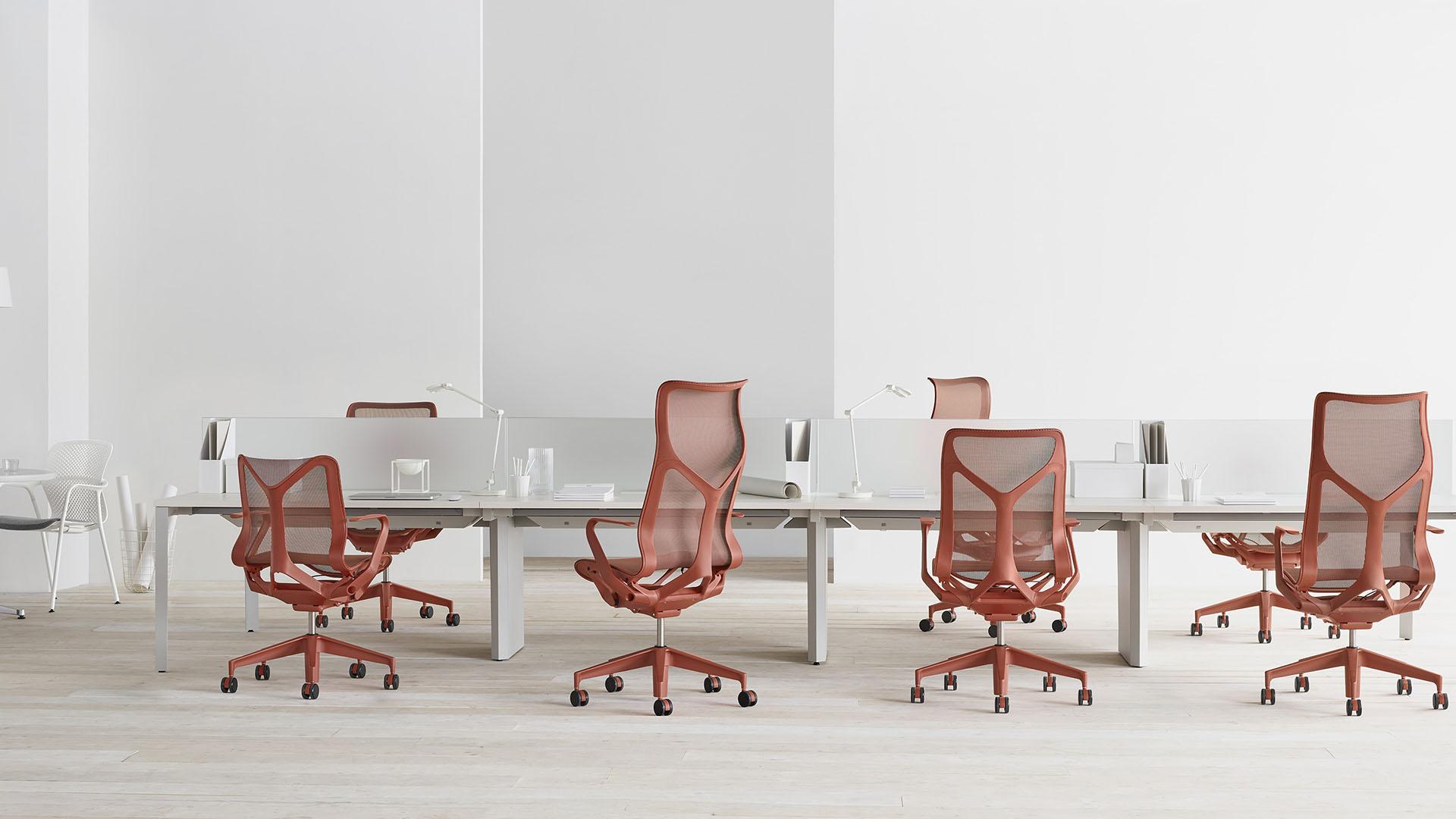 new chair herman miller cosm